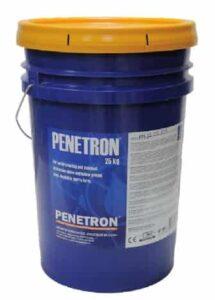 Пенетрон проникающий 25 кг